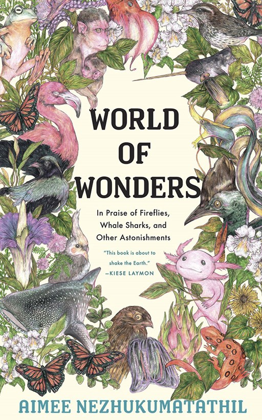 Virtual Book Worms - World of Wonders