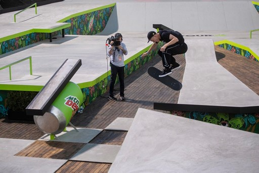 FREE Dew Tour Ticket Reservations Now Open